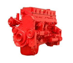 M11 Diesel Engine Cummins Series for Construction Machinery