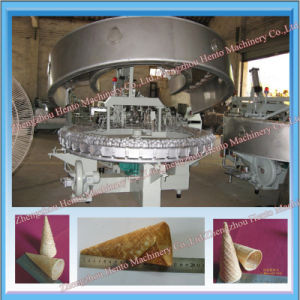 High Quantity Ice-Cream Cone Machine With CO pictures & photos