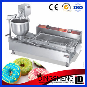 Factory Supplied Donuts Making Machine pictures & photos