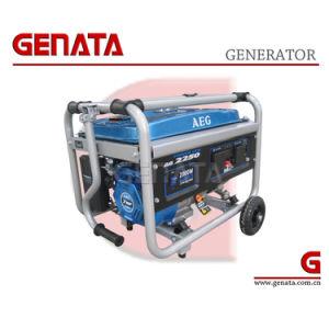 No. 88 Home Power Ohv Single Cylinder Gasoline Generator Sets (OEM for AEG)