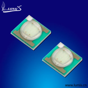 Green Color SMD LED with Ceramic 3535