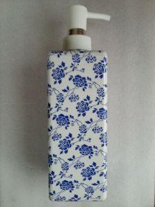 Colored Plastic PETG Bottle Jj-023 pictures & photos