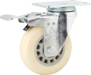M11 Medium Duty Brake PP Caster Wheels (KMX4-M11) pictures & photos