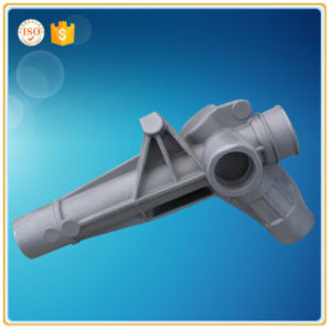 Aluminum Alloy Gravity Casting Automobile Steering Gear Casting Parts pictures & photos