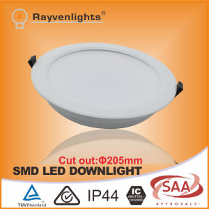 Factory Sale 25W SMD Slim Recessed Downlight