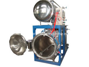 Food Sterilization Autoclave Machine (YS-700-SF) pictures & photos