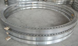Wind Power Tower Flange, Wind Turbine Tower Flange (G008) pictures & photos