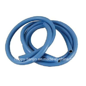 Car Spare Parts Fuel Oil Resistant Nitrile Rubber Hose pictures & photos