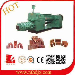 (2015 new product) Jkb50/45-30 Brick Making Machine/Red Brick Making Machinery pictures & photos