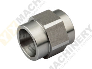 CNC Machining Communications Industrial Pump Hydraulic Engine Spare Component Parts pictures & photos