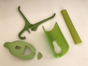Custom Plastic Molding pictures & photos