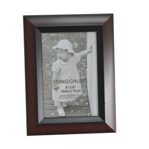 Plastic Picture Frame for Home Deco pictures & photos