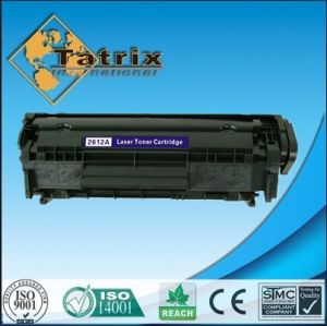 Q2612A Toner Compatible for HP Printer (Q2612A)