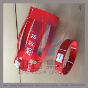API 10d Single Piece Centralizer, Single Piece Casing Centralizer pictures & photos