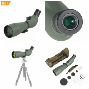 Sp9 25-75X95apo Astronomical Tactical Spotting Scope Cl26-0017 pictures & photos