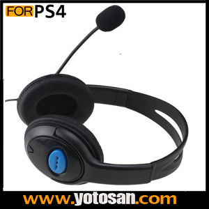 for PS4 Wired Gaming Headphones pictures & photos