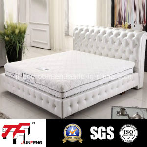 2016 Latest Design Bed 3183