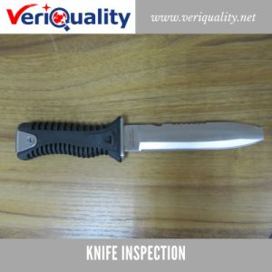 Knife Quality Control Inspection Service at Yangjiang, Guangdong pictures & photos