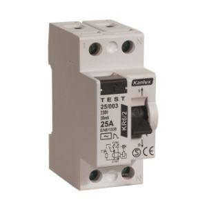 Residual Current Circuit Breaker (2P) pictures & photos