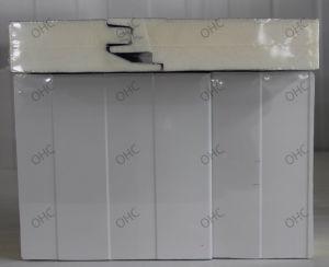 Polyurethane Sandwich Panel pictures & photos