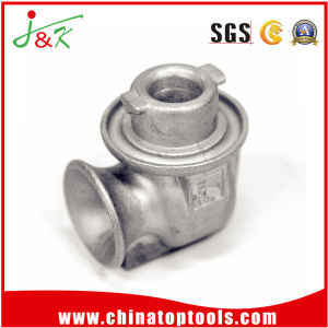 Customize Aluminum Die Casting Parts for Auto with High Quality pictures & photos