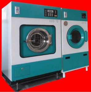 Coin-Operated Washing and Drying Machine (XGQ-12/HG-12)