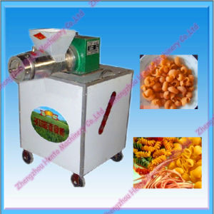 New Designed Automatic Pasta Noodle Spaghetti Extruder Maker pictures & photos