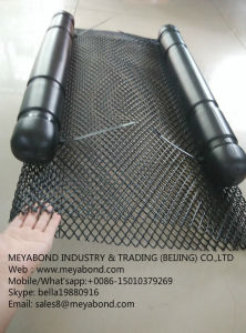 Oyster Mesh Bags, Oyster Growing Bags, Cages in Fish Farming pictures & photos