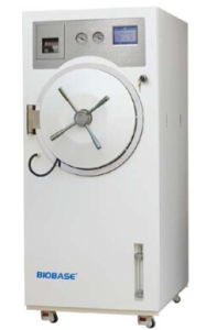 Biobase Large Capacity Pulse Vacuum Sterilizer Autoclave with 60L~300L pictures & photos