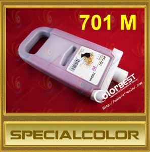 700ml Compatible Ipf Printer Ink Cartridge with Color M pictures & photos
