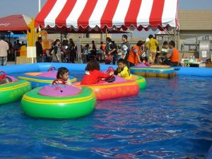Kids Bumper boat (XRKB-22)