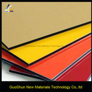 Original Factory Weather Tight Building Material Aluminum Wall Panel pictures & photos