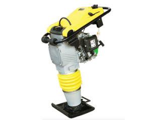 Small Impact Compactor Machine Hcr70A