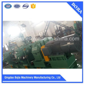 Rubber Mixing Machine, Rubber Two Roll Open Mixing Mill pictures & photos