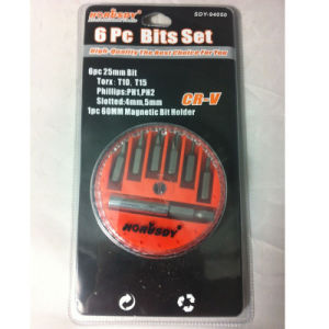8PC Bits Set Tools Set pictures & photos