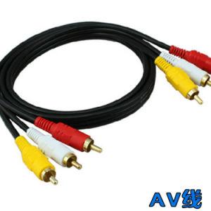 Audio Video AV Cable