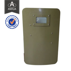 Military Tactical Police Bulletproof Shield pictures & photos