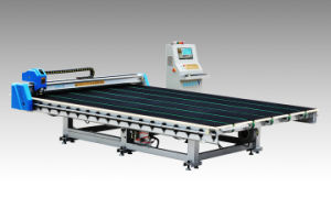 CNC Automatic Glass Cutting Machine (CNC-4228) pictures & photos
