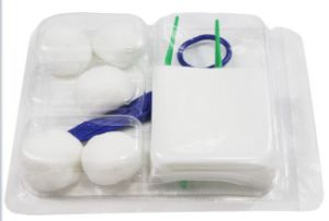 Sterile Disposable Cotton Ball for Medical Use pictures & photos