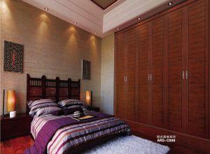 Quality Morden Design PVC Shutter Series Wardrobe Sliding Door (yg-0) pictures & photos