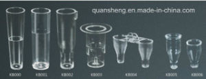 Cuvette Cups