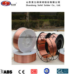 Er70s-6 Sg2 Er50-6 MIG Welding Wire pictures & photos