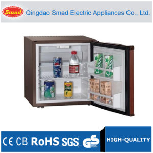 28L Classic Style Hotel Absorption Minibar pictures & photos