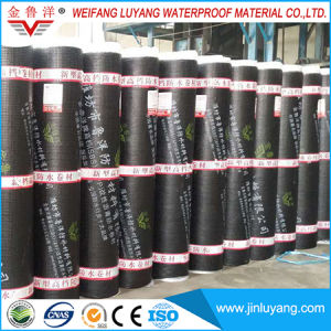 Sbs Modified Bitumen Waterproof Membrane for Foundation pictures & photos
