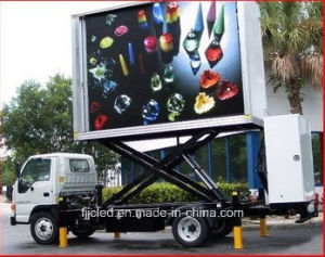 Fixed Instaalation LED Display P10 Waterproof pictures & photos