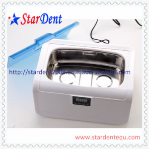 New Ultrasonic Cleaner (2500ml) of Dental Unit pictures & photos