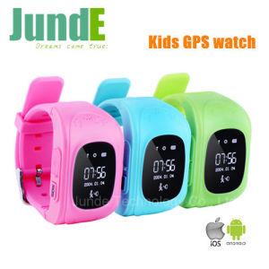 Sapphire Kids GPS Tracker Watch with Phone Calling/Pedometer/Sleeping Monitor