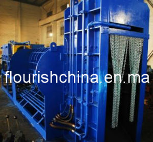 Metal Baler With Shear CE Approved (Y83Q-4000B)