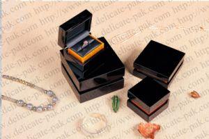 Wooden Jewelry Box (SW-17)