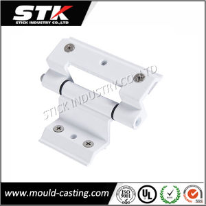 Aluminum Alloy Die Casting Part for Window Hinge (STK-ADD0015) pictures & photos
